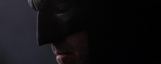 Ben Affleck : oubliez Daredevil, voici Batman ! [PHOTO]