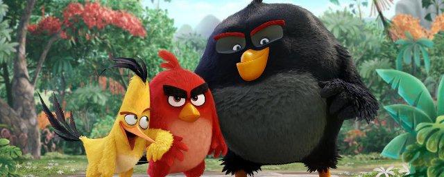 Angry Birds : un peu de Game of Thrones et de Reine des neiges dans le film !