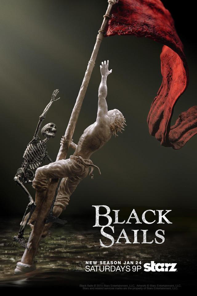Black Sails - Saison 2 (VF/VOSTFR) [E10/10]