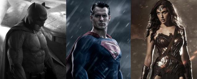 Batman v Superman: la bande-annonce dévoilée avec Le Hobbit 3 ?