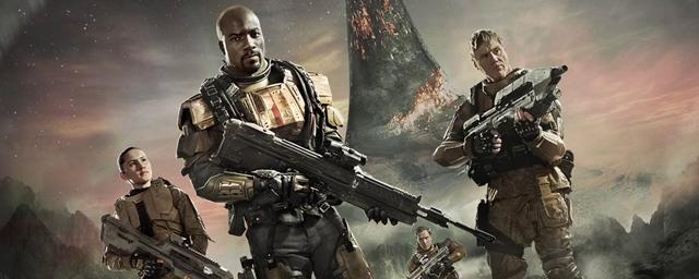 Halo Nightfall: la bande-annonce de l'adaptation produite par Ridley Scott