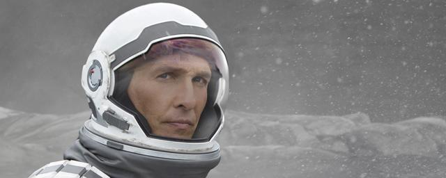 Interstellar : réservez vos places dès maintenant !