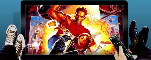 """Ce soir à la télé : on mate """"Last Action Hero"""" et """"Rambo"""""""