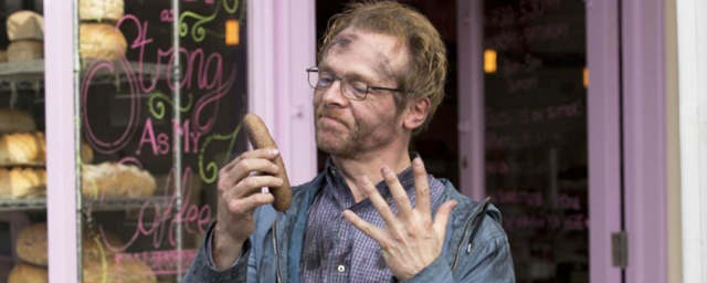 Absolutely Anything: Simon Pegg, chien et saucisse au menu du prochain film d'un Monty Python