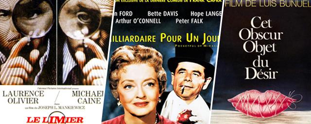 Clap de fin : les derniers films des plus grands cinéastes
