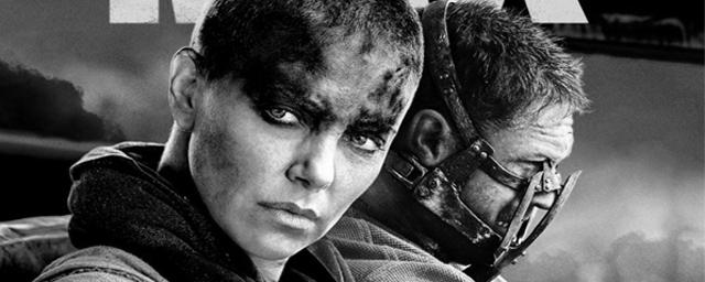 Mad Max 4 : le Blu-ray aura une version muette en noir et blanc !