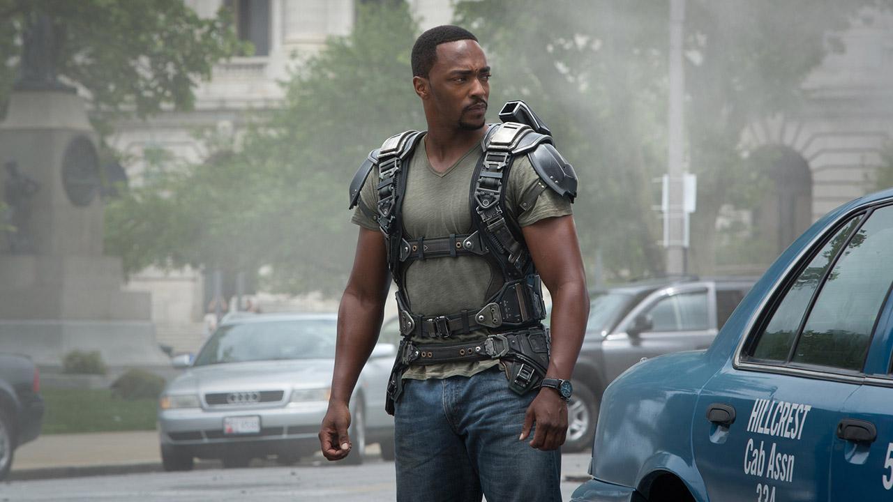 Avengers Endgame : quel avenir pour le Faucon ? [SPOILERS]