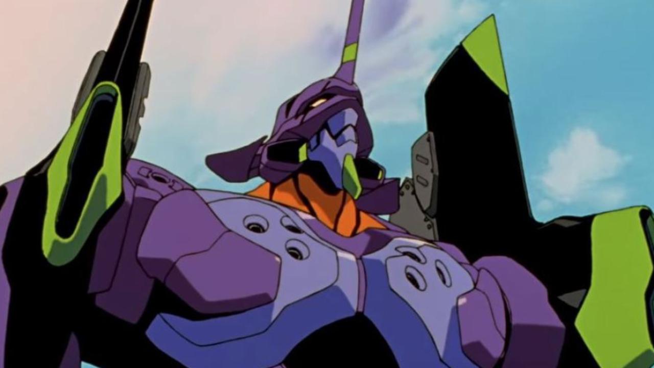 Neon Genesis Evangelion : 5 bonnes raisons de (re)voir l'animé culte sur Netflix
