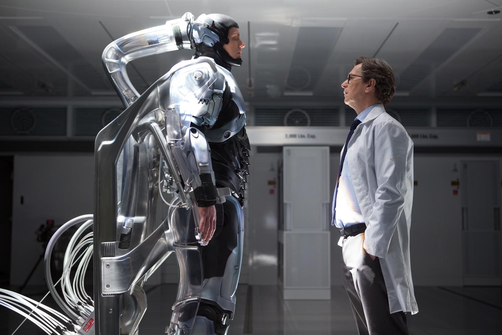 Robocop - Foto