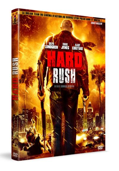 Hard Rush TRUEFRENCH  720p HD