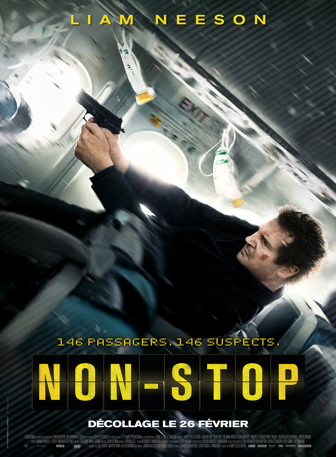 Non-Stop (Vostfr)