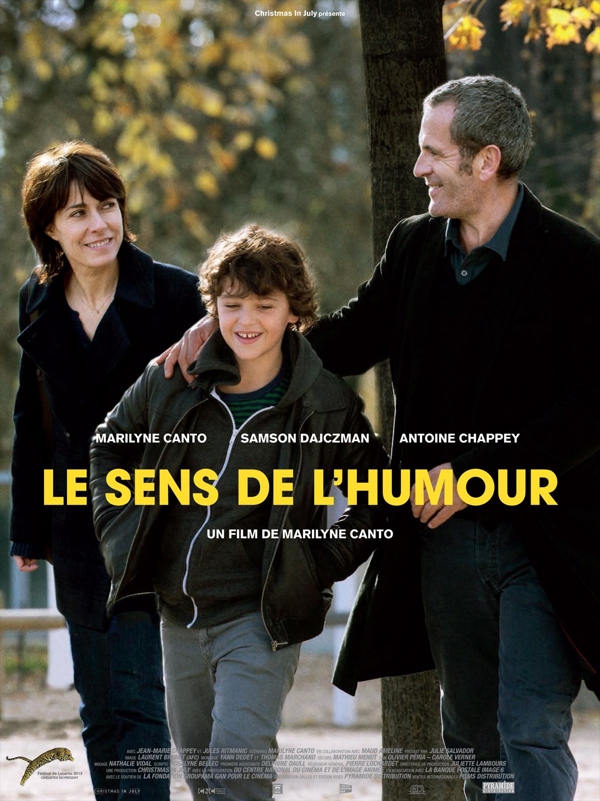 Le Sens de l'humour     .mkv | FRENCH     [DVDRiP]