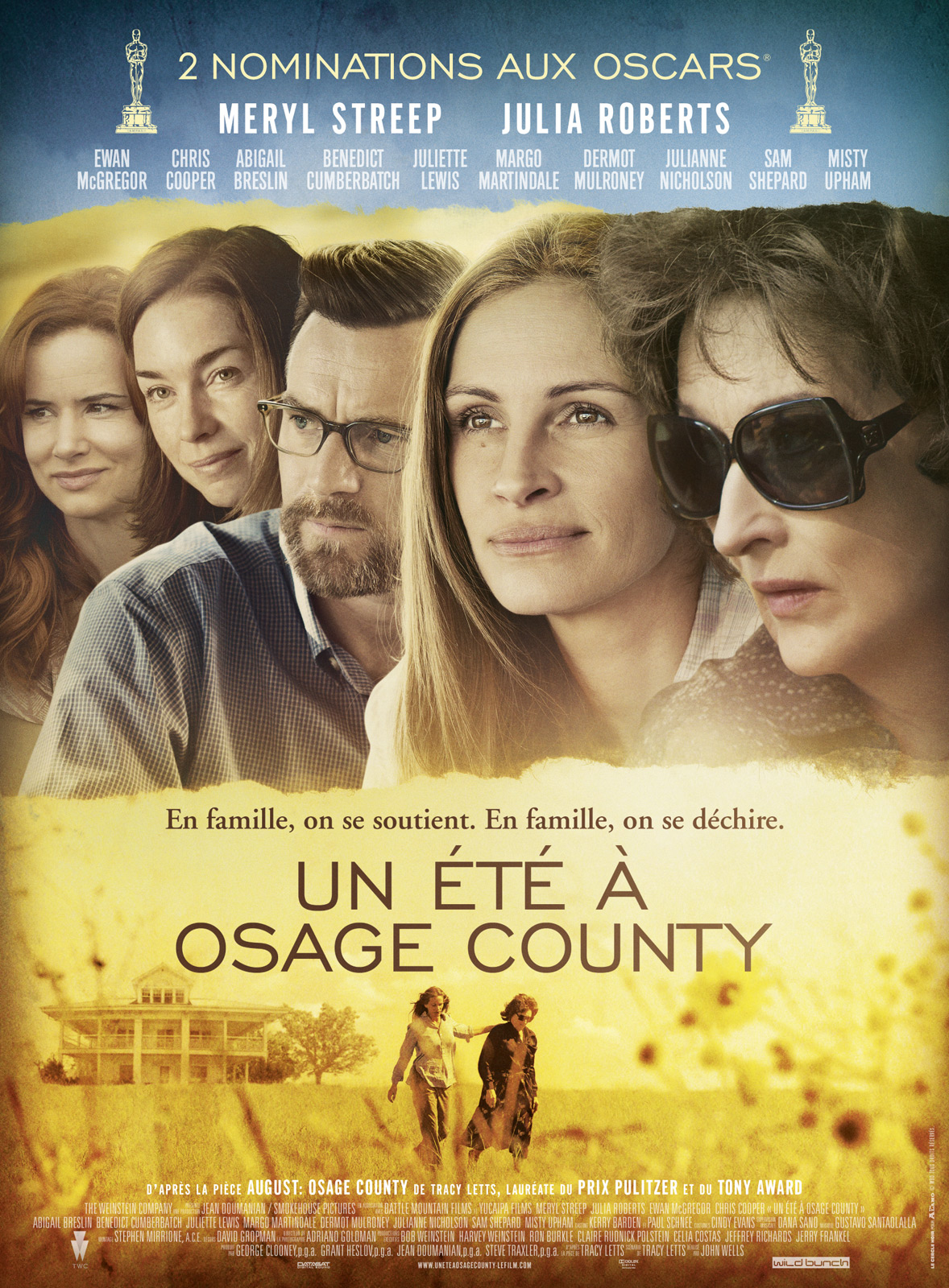 Un été à Osage County BDRiP FRENCH