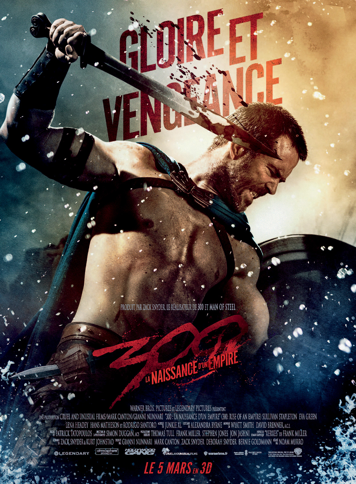 300 : La naissance d'un Empire WEBRiP | FRENCH | son MD