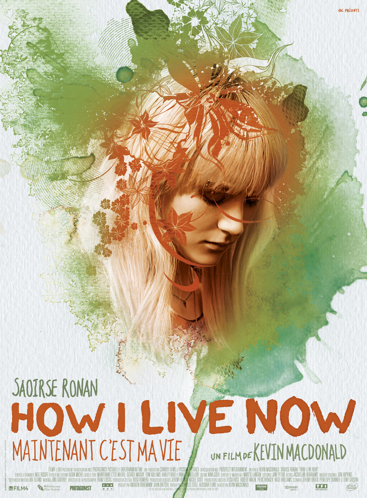 How I Live Now [HDRIP.VOSTFR] dvdrip