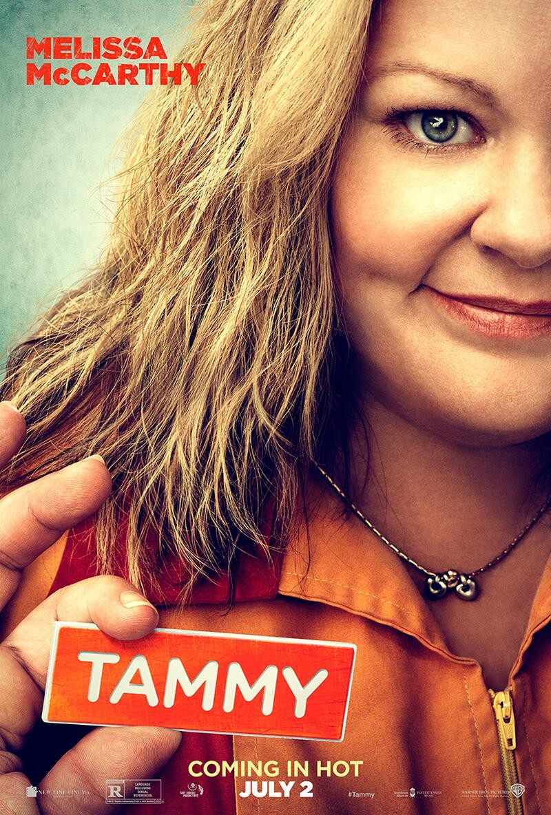Telecharger Tammy  FRENCH DVDRIP Gratuitement