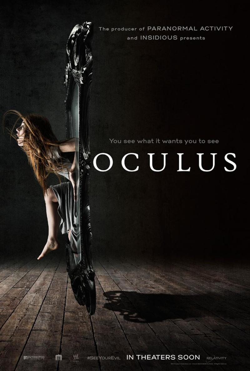 [Multi] Oculus  [TRUEFRENCH] [DVDRip]