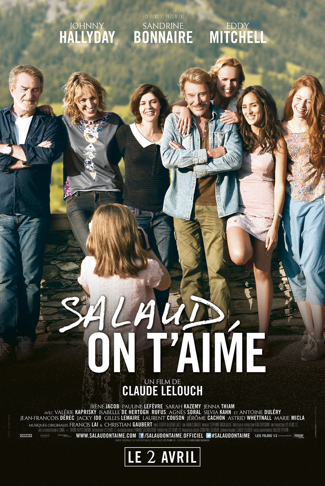 Telecharger Salaud, on t'aime  FRENCH BDRIP Gratuitement