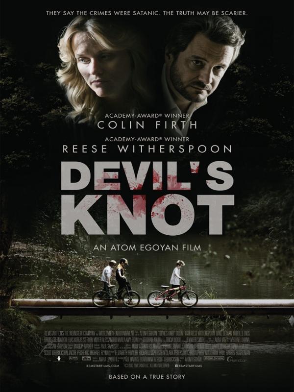 Devil's Knot affiche