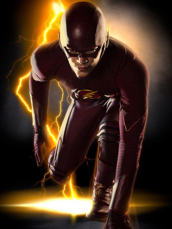 The Flash (2014) en streaming