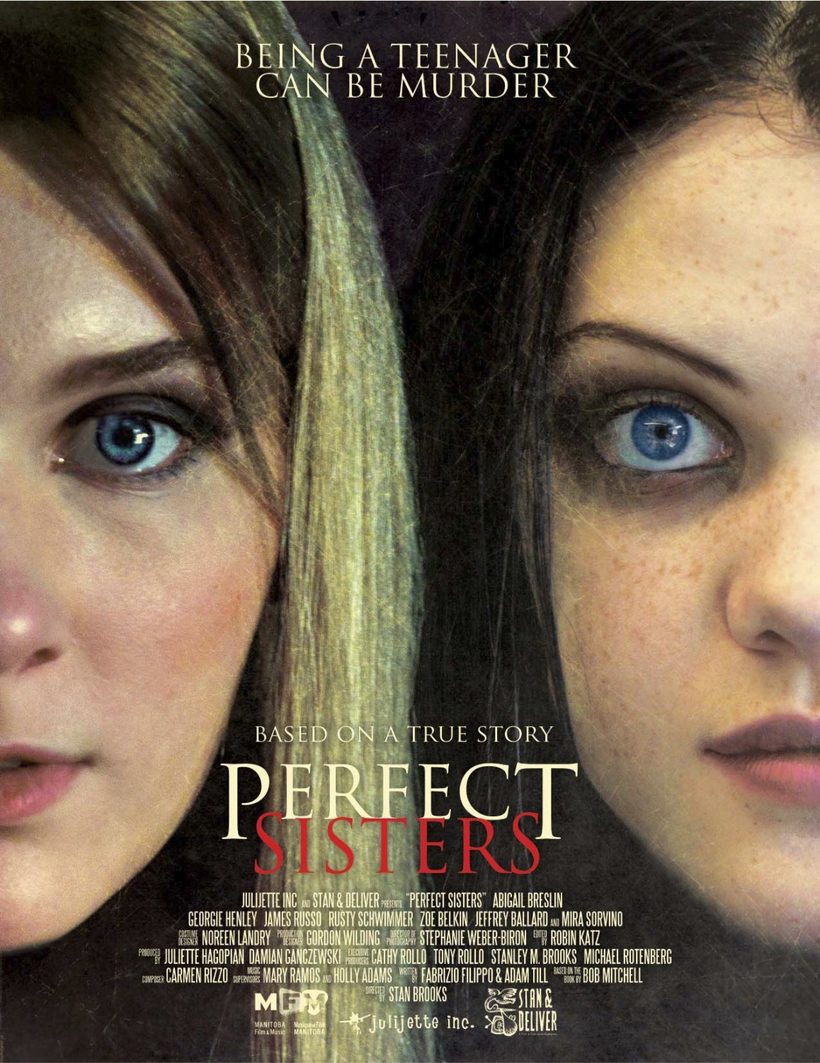 Perfect Sisters dvdrip