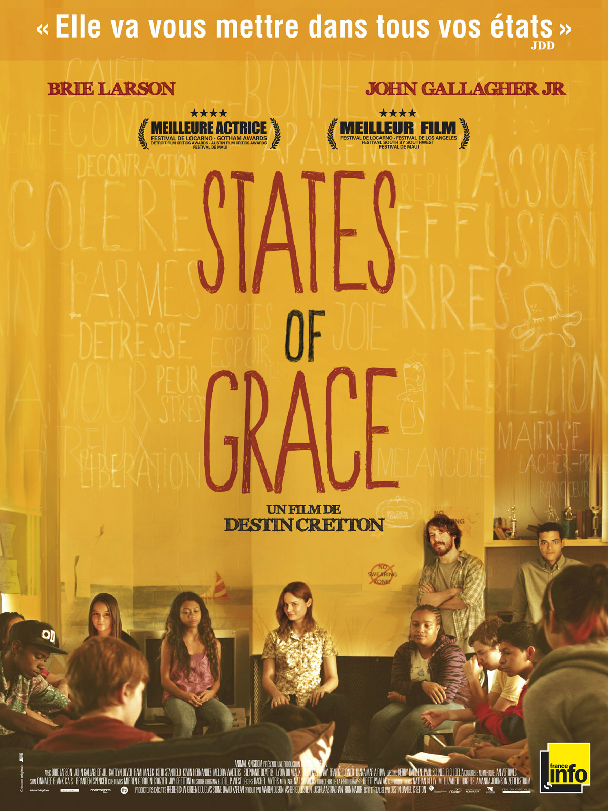 Telecharger States of Grace Dvdrip