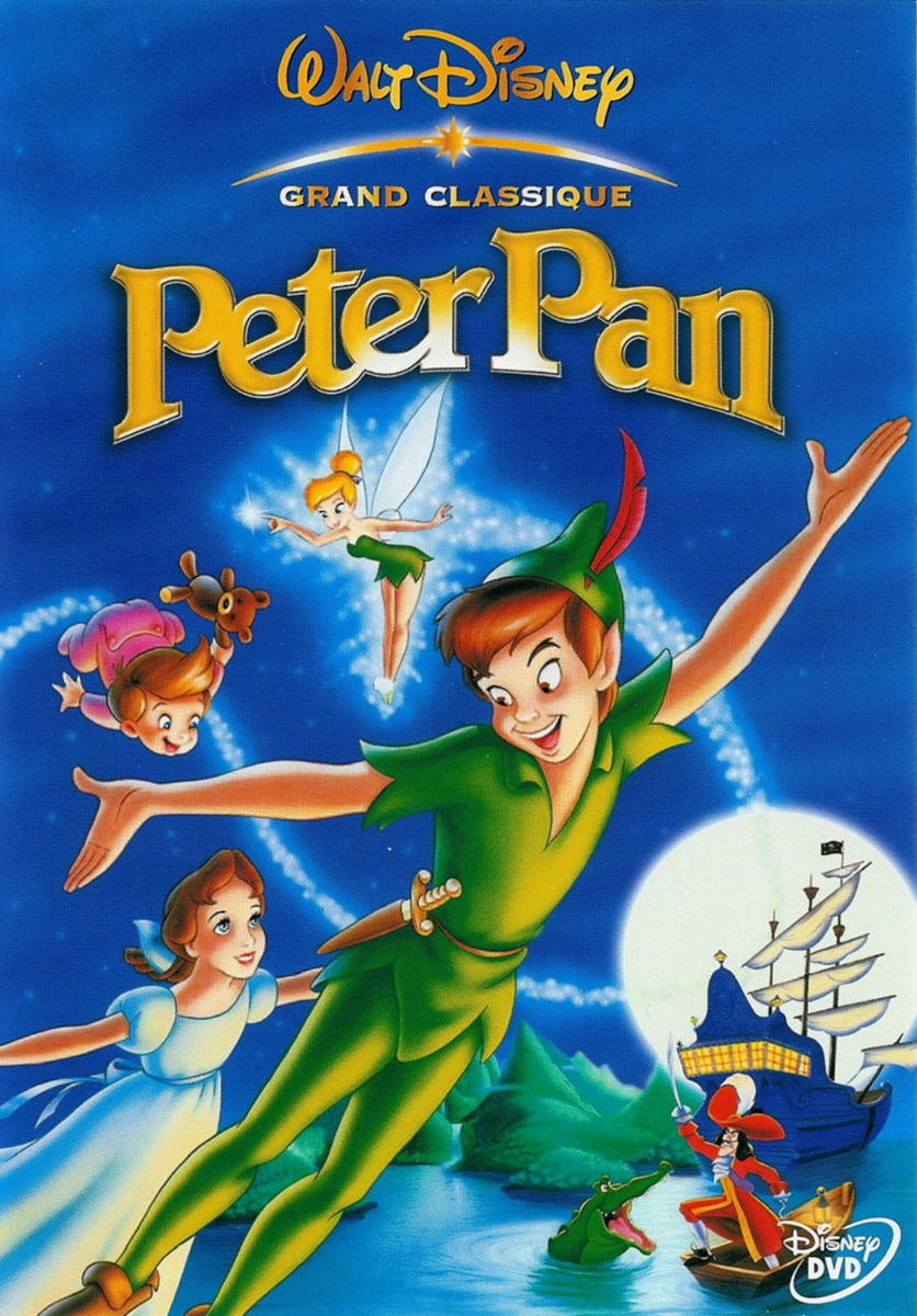 Peter Pan Streaming Vf Telechargementz Site De Telechargement