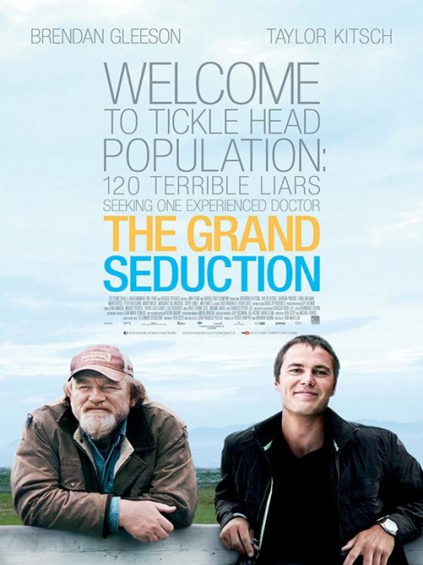 The Grand Seduction DVDrip uptobox