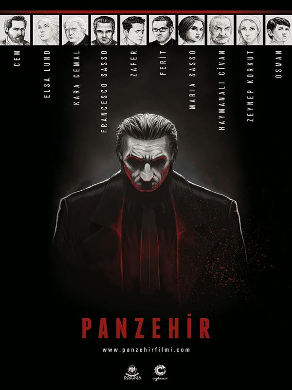 Panzehir VOSTFR DVDRiP