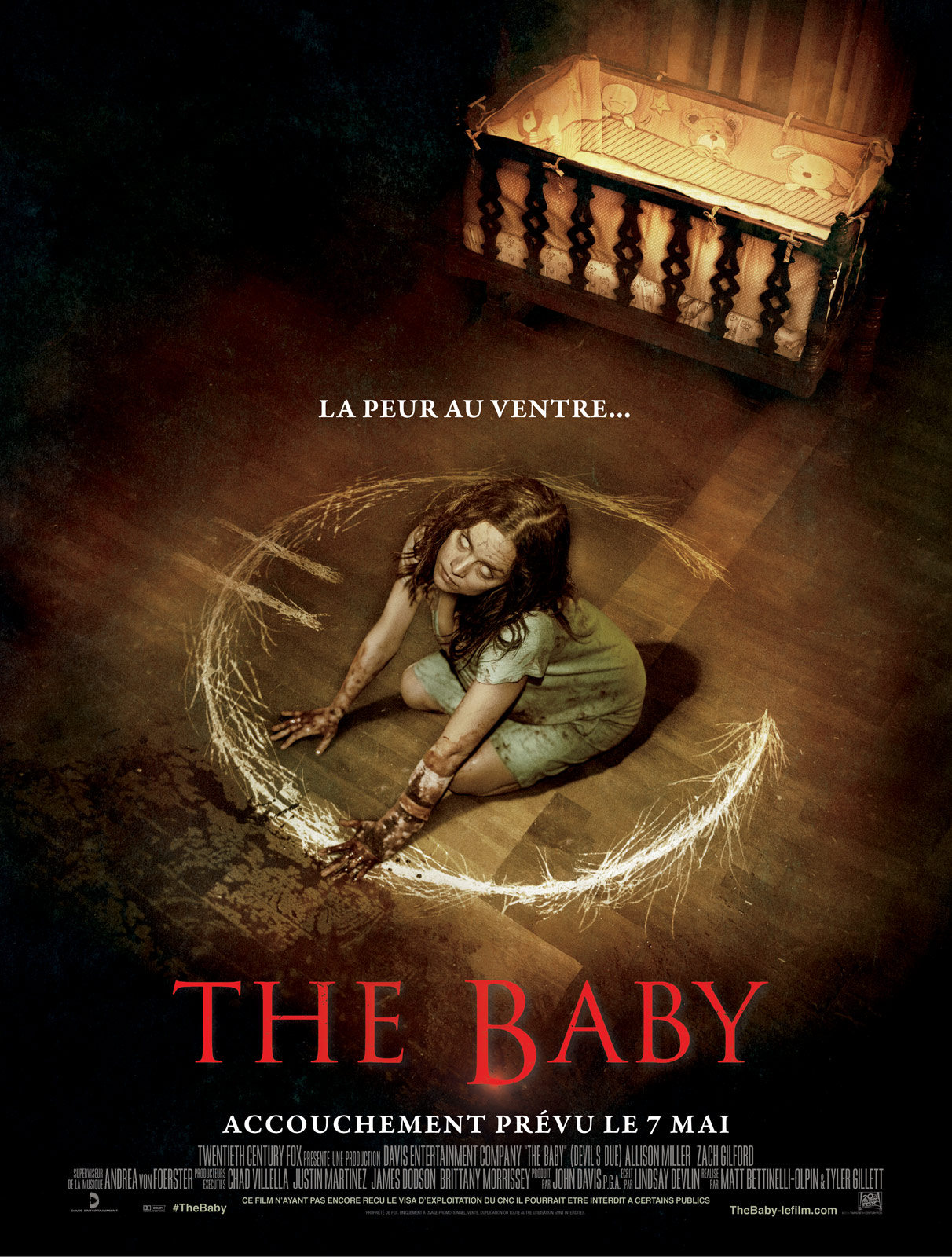 The Baby BDRiP | FRENCH