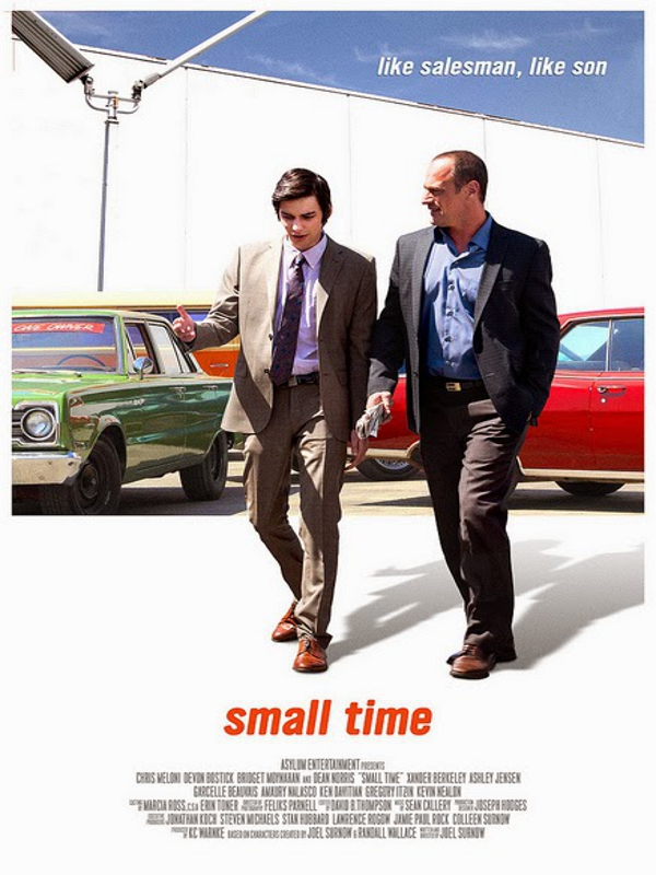 Small Time (Vo)