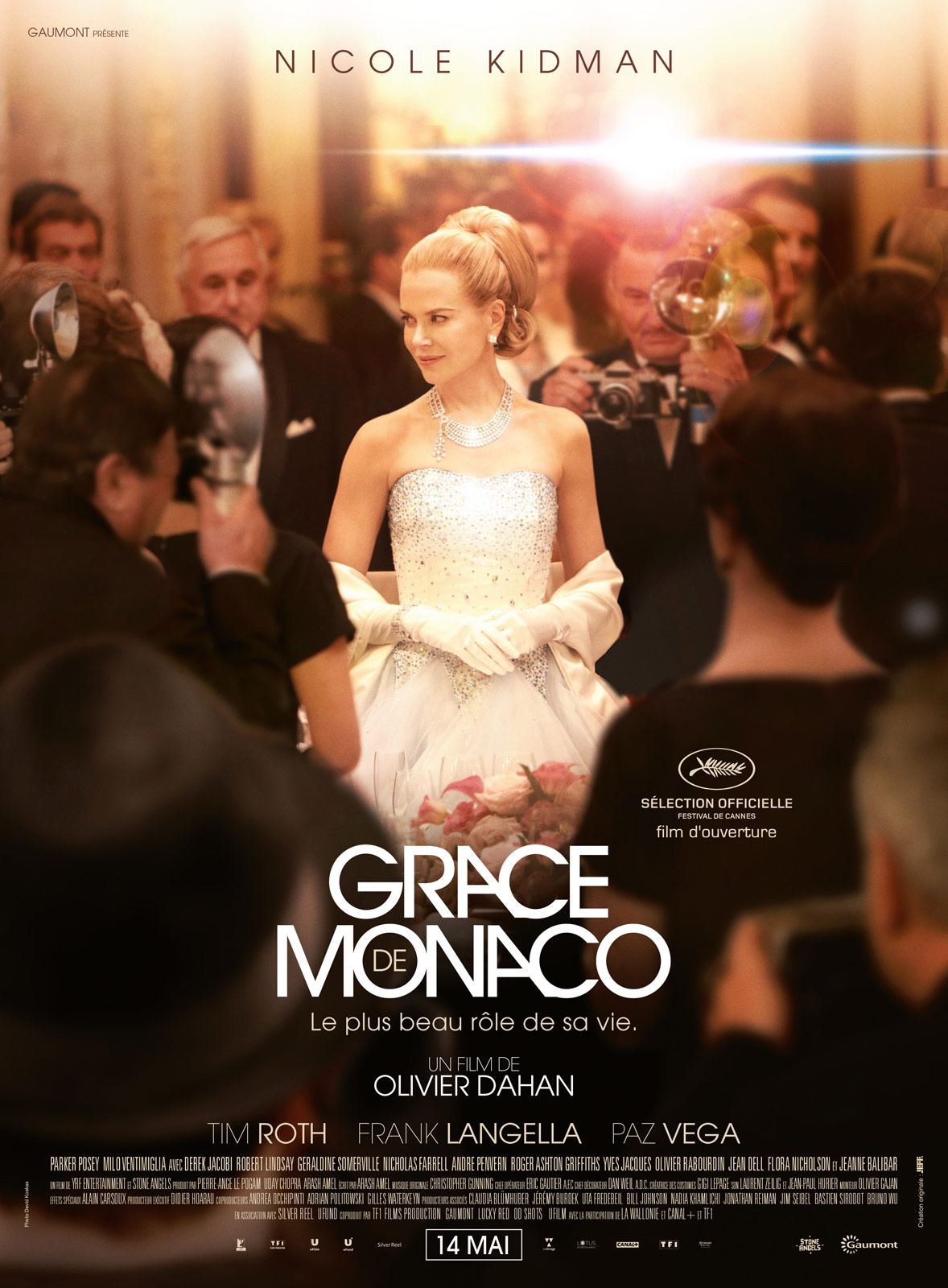 Telecharger Grace de Monaco  TRUEFRENCH BDRIP Gratuitement