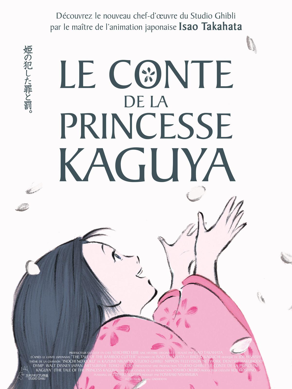 Le Conte de la princesse Kaguya dvdrip