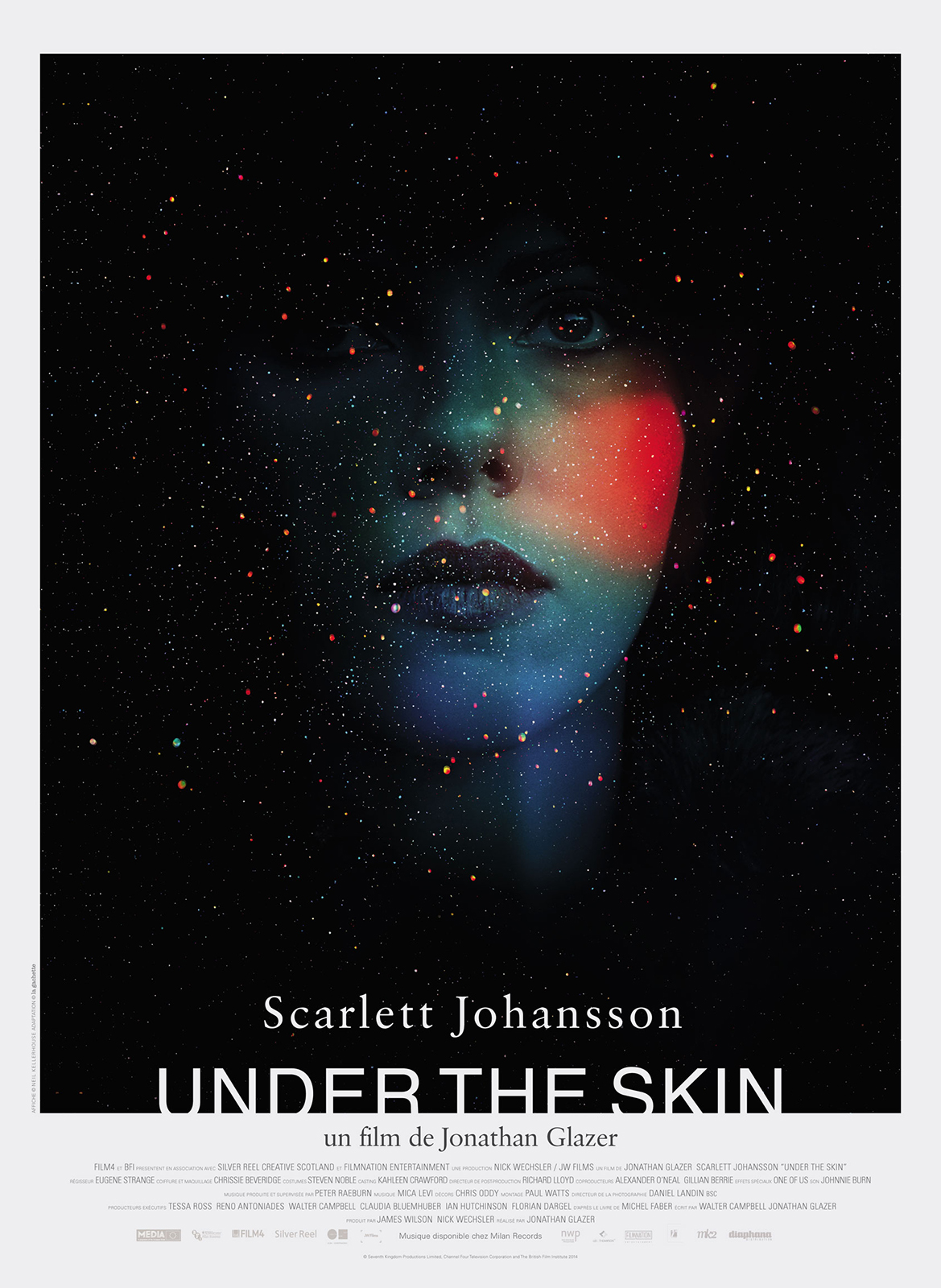 Under the Skin | HDRip | Vostfr