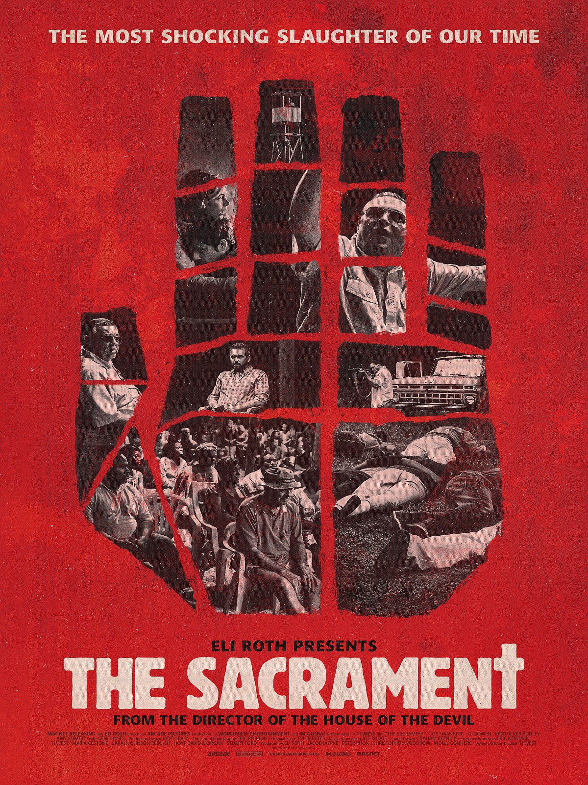 The Sacrament (Vostfr)