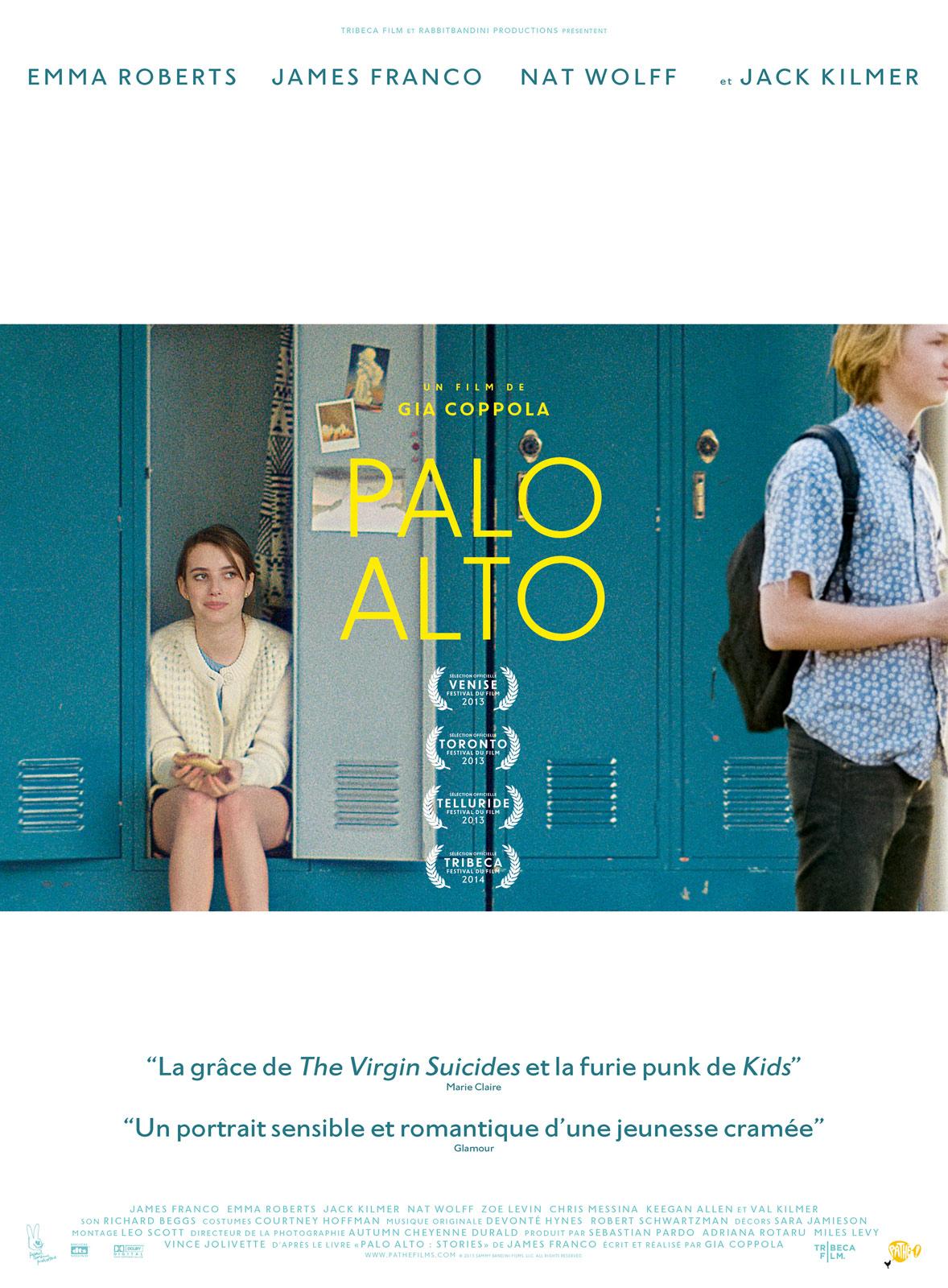 Palo Alto dvdrip