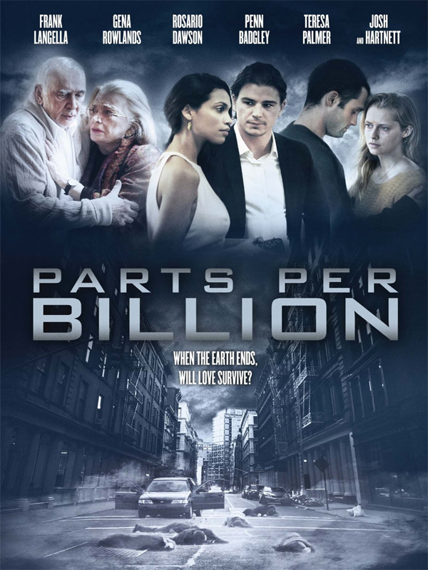Parts per billion [dvdrip | french]