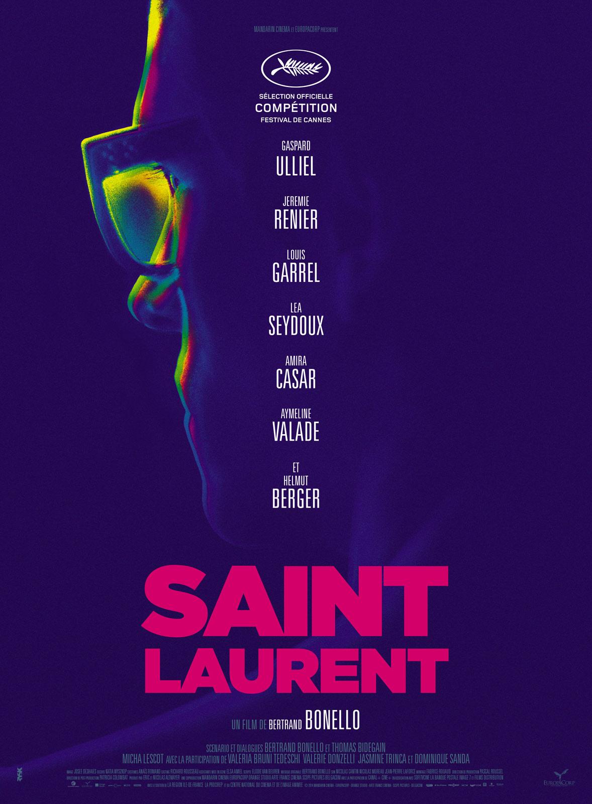 Telecharger Saint Laurent Dvdrip
