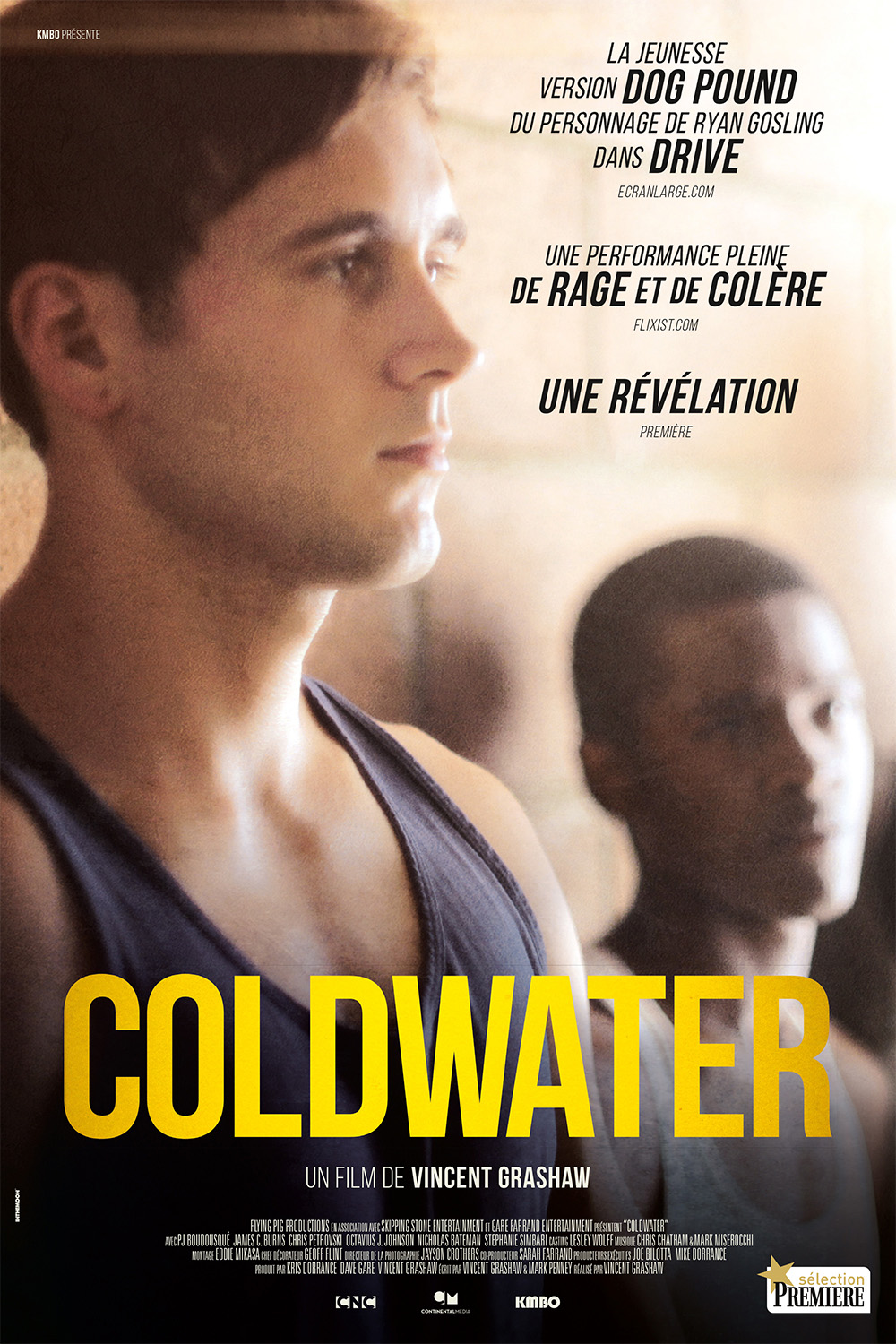 Photo Film Coldwater