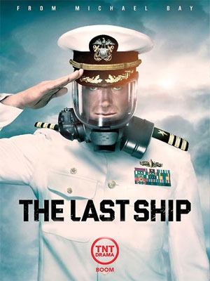 The Last Ship en streaming