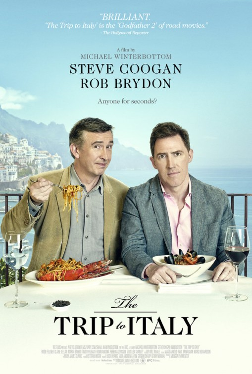 The Trip to Italy VOSTFR