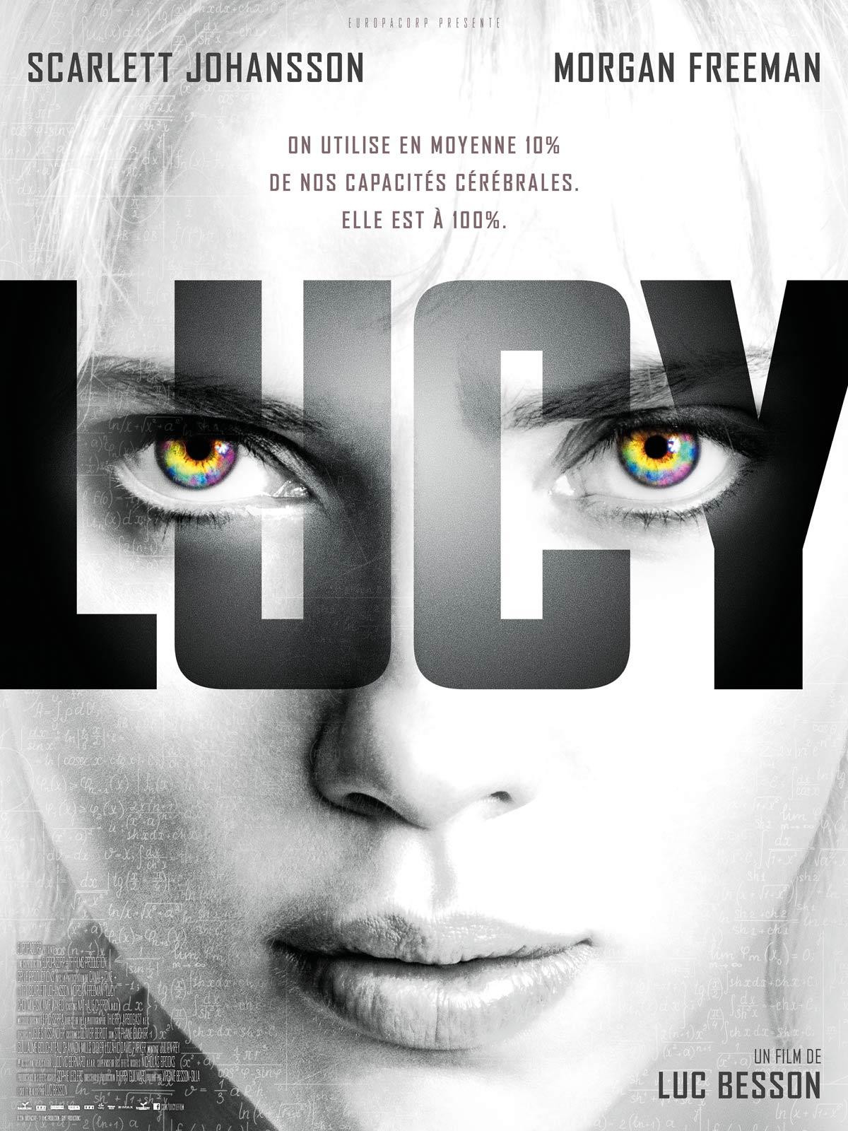 Photo Film Lucy