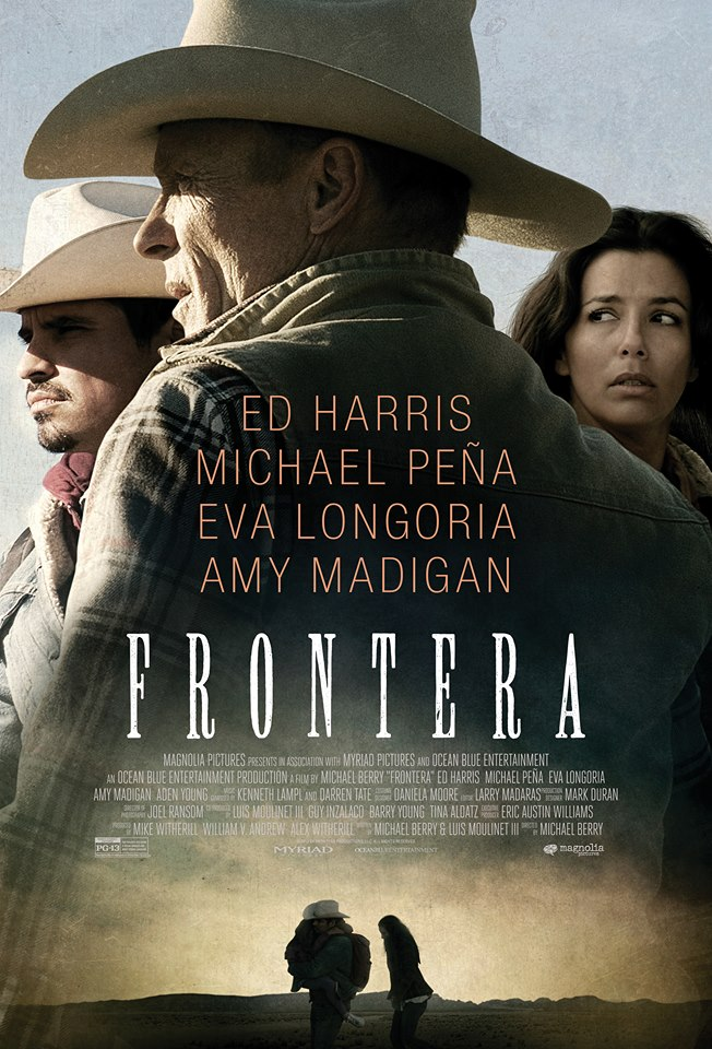 Film Frontera streaming vk