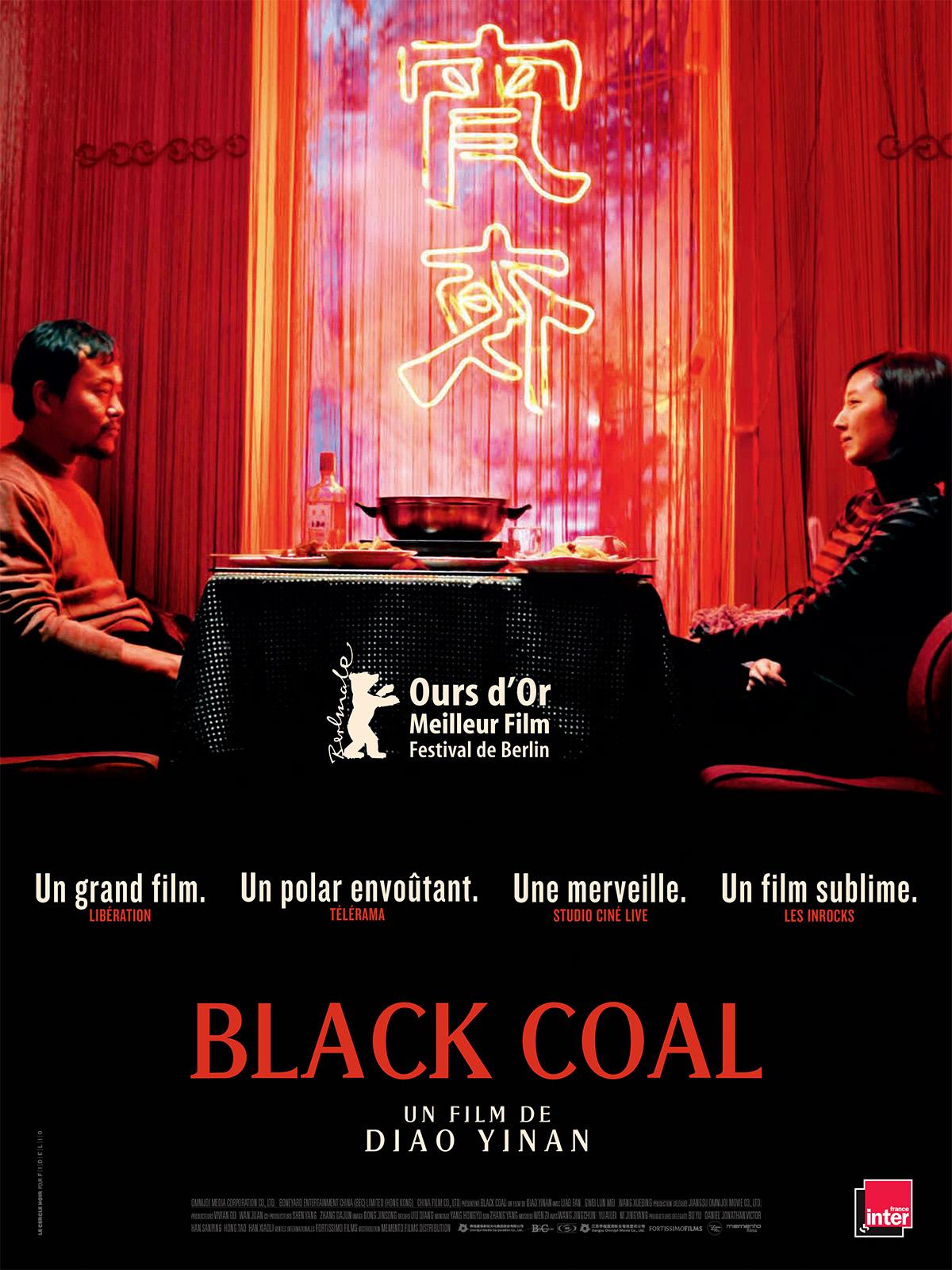 Telecharger Black Coal Dvdrip