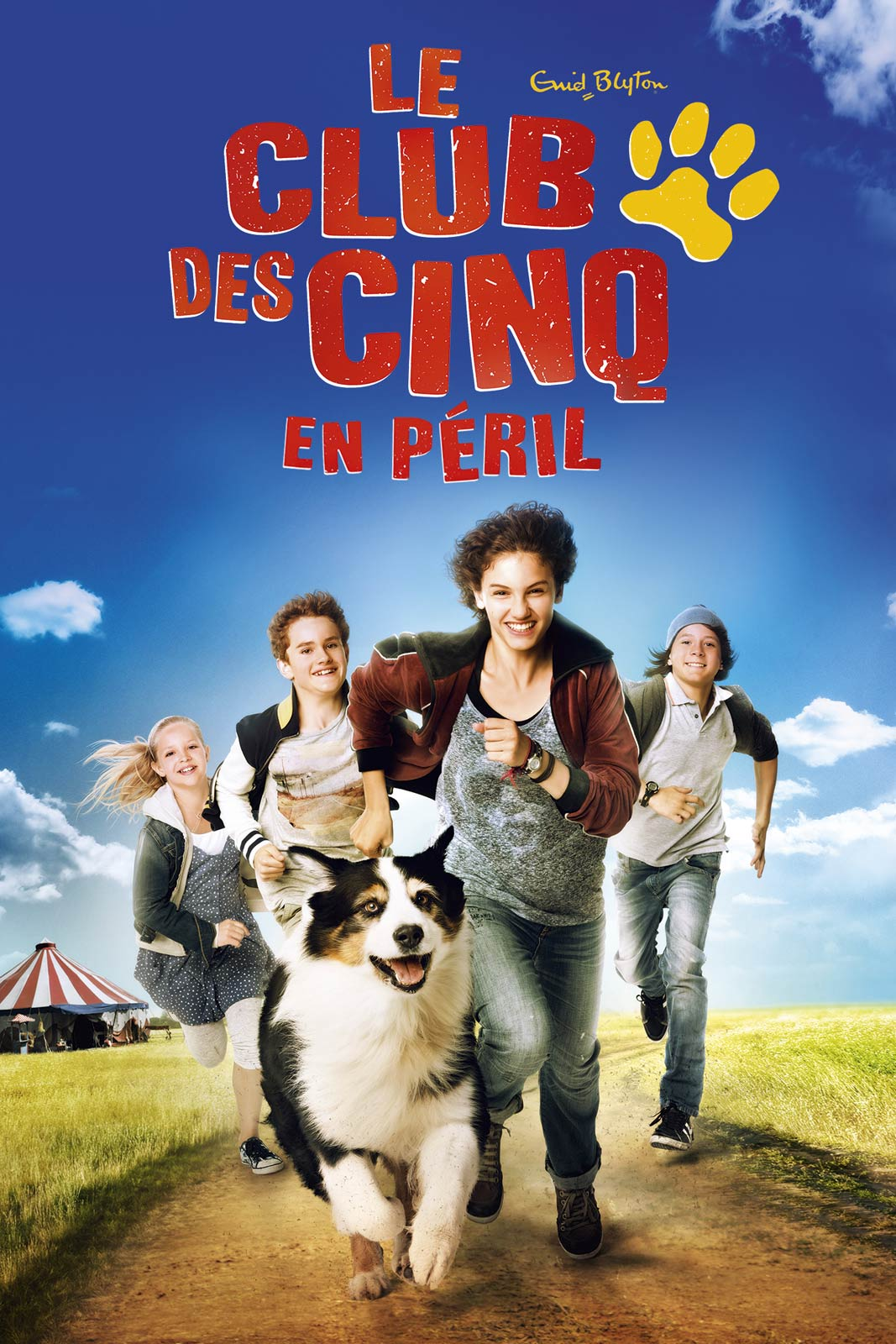 Le Club des 5 en p�ril [FRENCH DVDRiP]