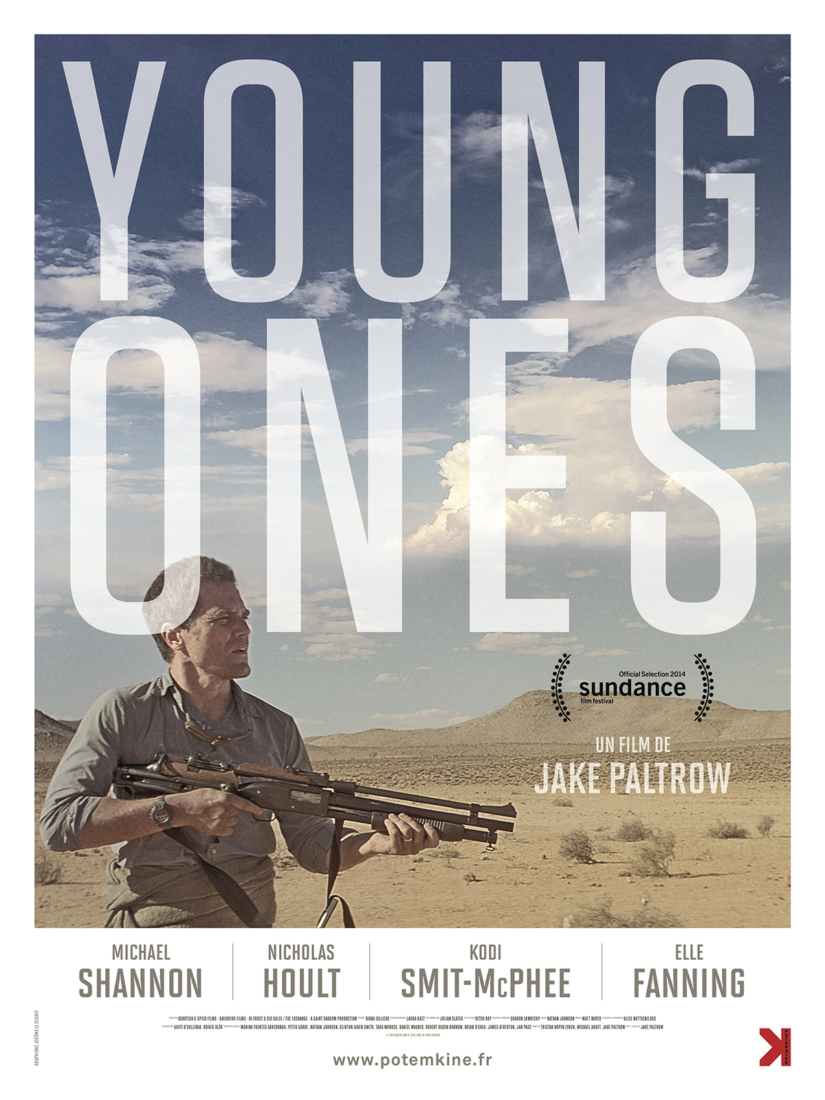 Young Ones [VOSTFR HDRiP]