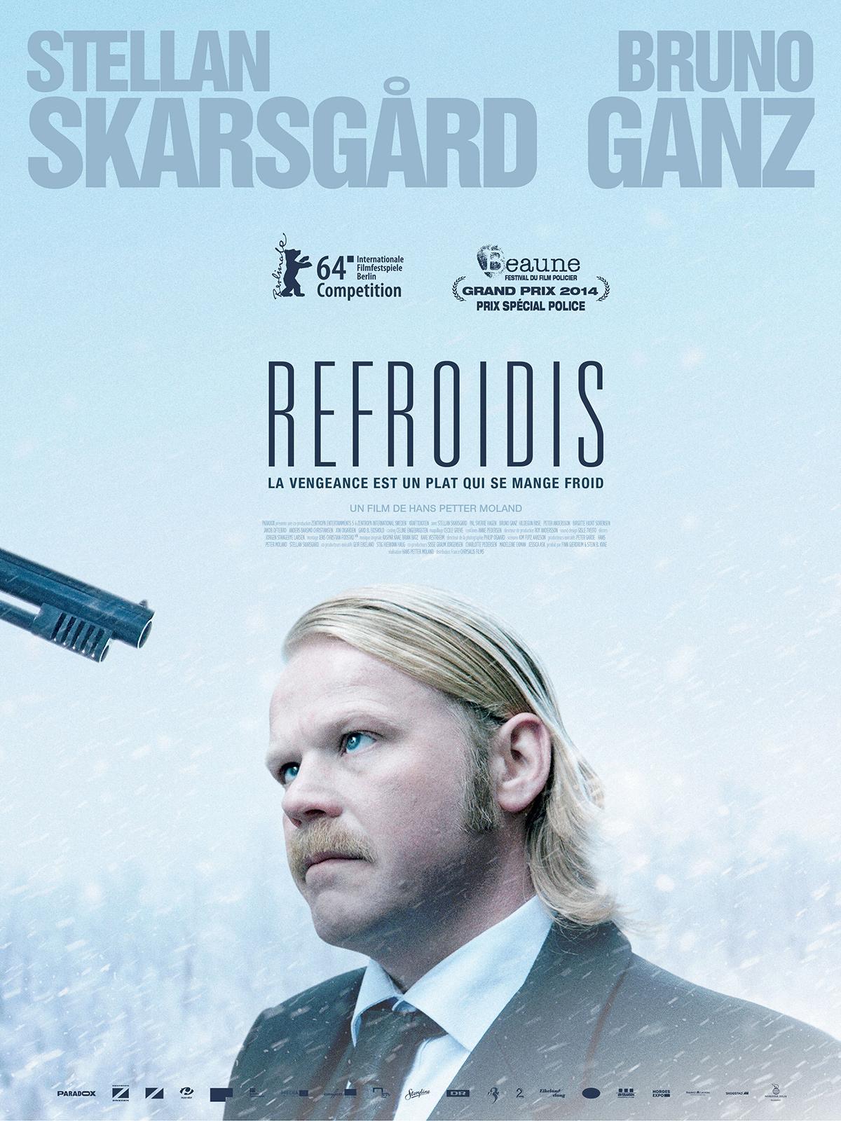 Refroidis VOSTFR