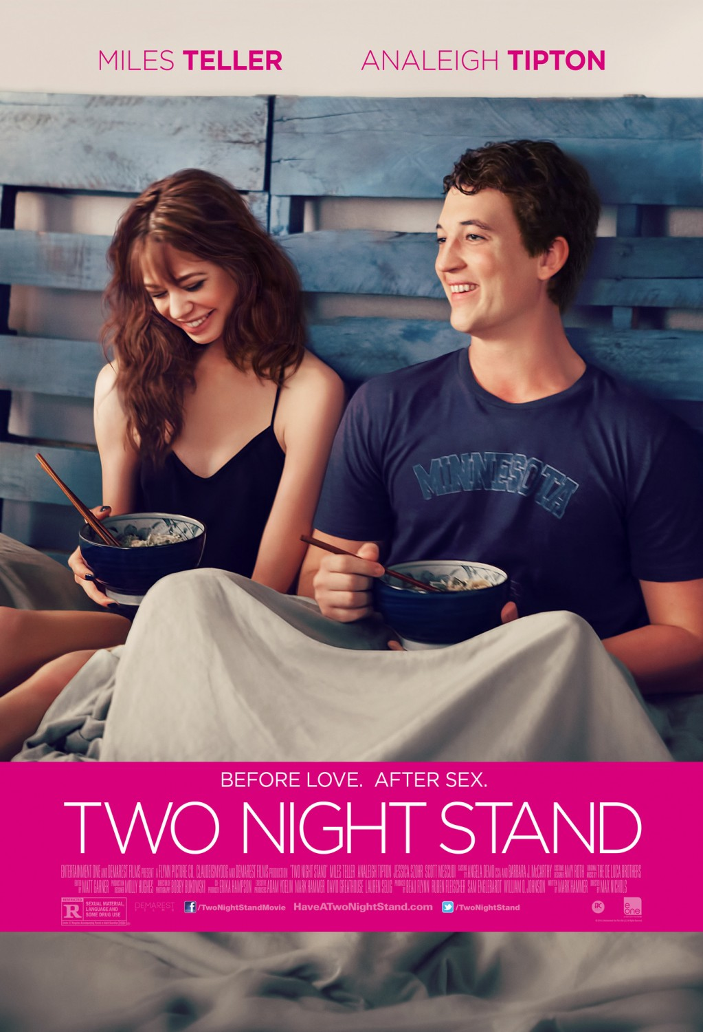 Two Night Stand VOSTFR
