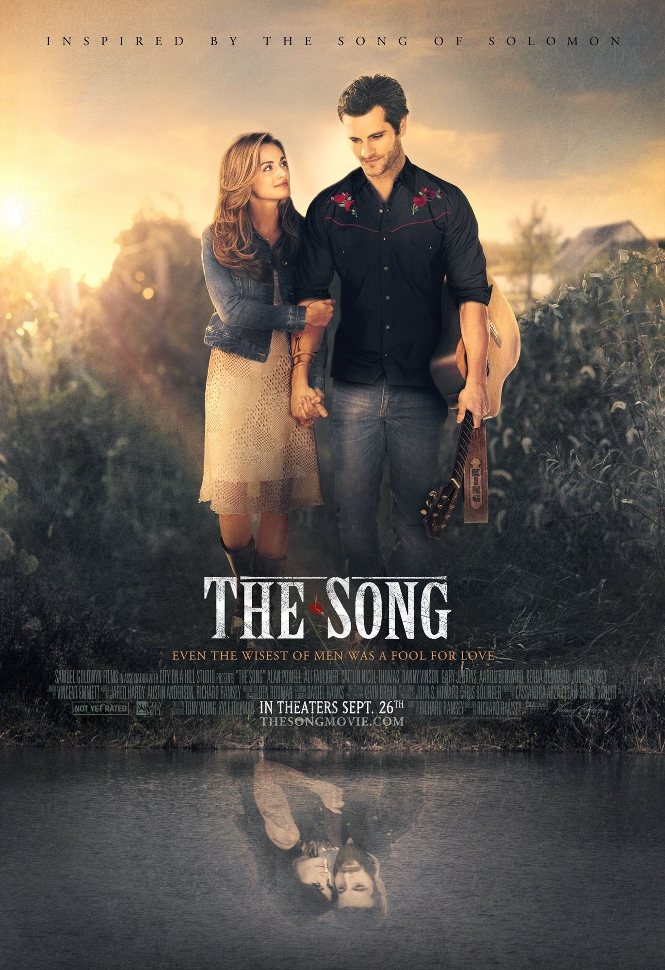 The Song VOSTFR DVDRiP