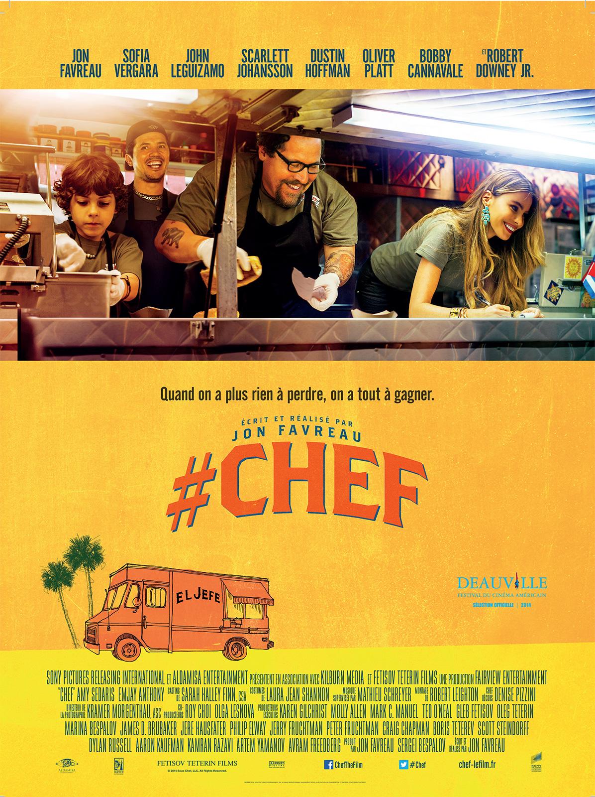 #Chef VOSTFR DVDrip uptobox
